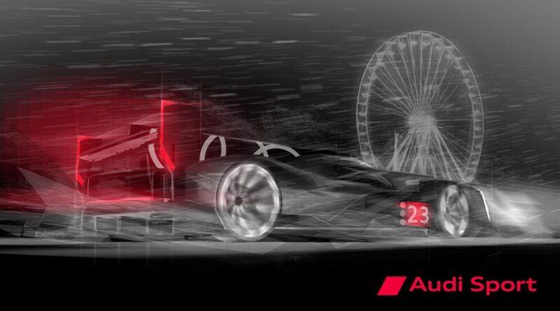 Audi wraca do Le Mans w 2023 roku