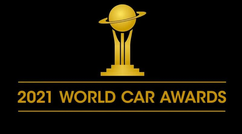 Konkurs na Światowy Samochód Roku 2021 przed finałem - komentarz Macieja Pertyńskiego