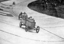100 lat temu: pierwszy wyścig samochodowy na Opel Rennbahn