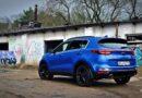 Przyjemnie analogowy. Kia Sportage Black Edition 1.6 T-GDi AWD – test