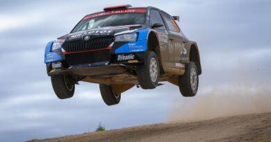 Rajd Sardynii 2021 – Kajetanowicz zdobywa cenne punkty w WRC3