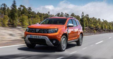 Nowa Dacia Duster 2021