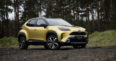 Toyota Yaris Cross – polska premiera