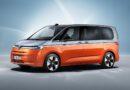 Nowy Volkswagen Multivan