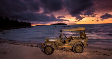 1944 Willys Overland MB
