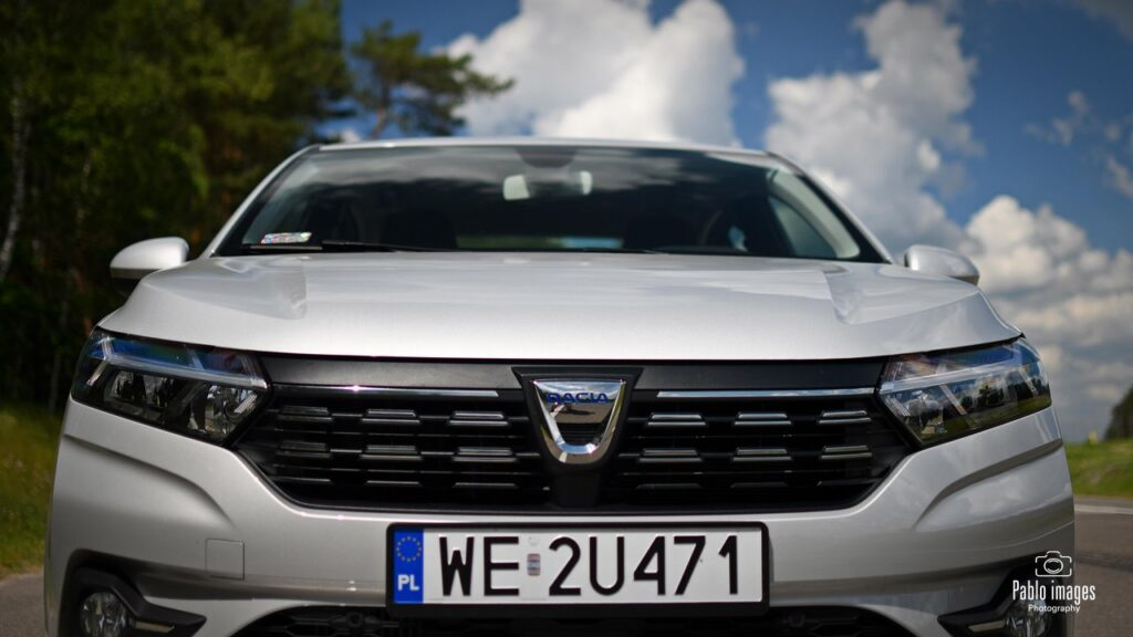 Dacia Logan TCe 100 LPG