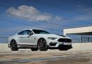 Ford Mustang Mach 1 - 2021