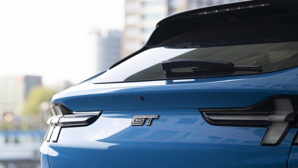Mustang Mach-E GT już w Polsce