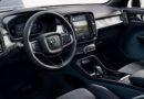 Volvo rezygnuje z tapicerek ze skóry w modelach elektrycznych