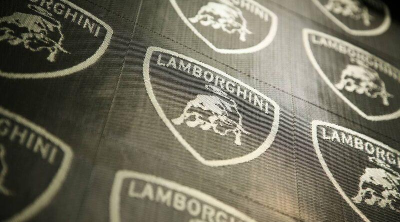 Lamborghini i kompozyty. Ponad 35 lat historii.