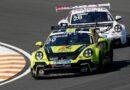 Porsche Supercup 2021: Laurin Heinrich zwycięża na Zandvoort