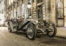 Rolls-Royce Silver Ghost po 110 latach ponownie na trasie Londyn – Edynburg
