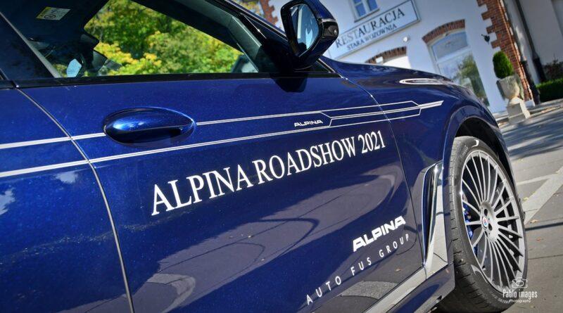 Alpina Roadshow 2021