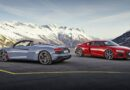 Audi R8 Coupé V10 performance RWD / Audi R8 Spyder V10 performance RWD