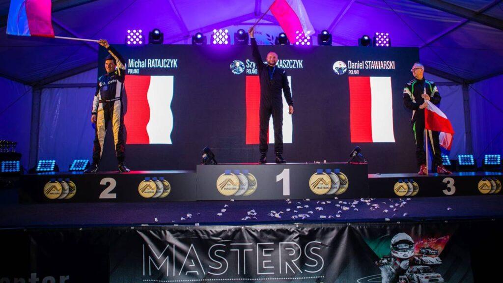 FIA Hill Climb Masters 2021