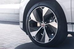 Jaguar I-PACE facelifting