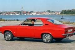 Opel Manta - 50 lat
