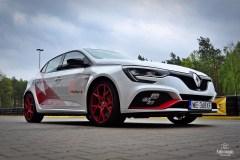 Renault Megane RS Trophy R